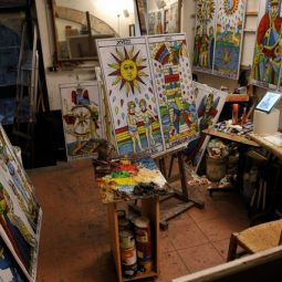 Le Tarot de Marseille école d'Alejandro Jodorowsky-Atlaneastro