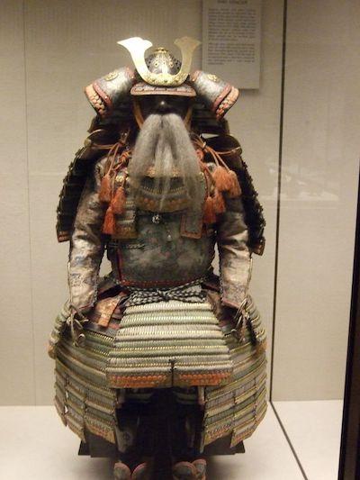 photo samouraï l'illuminationOsho-Rajneesh-l'illulination Part.7-Atlaneastro