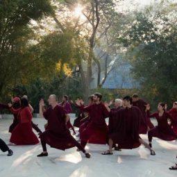 Osho-Rajneesh l'illumination -Part.2-Atlaneastro
