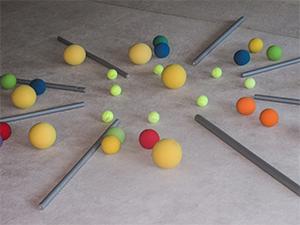 Marie-Lise-Labonté-guérison balles couleurs et diff tailles Part.2-Atlaneastro