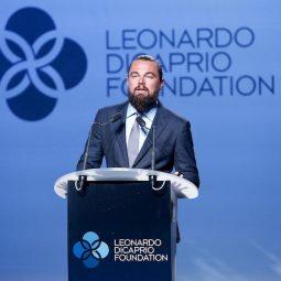 Léonardo DiCaprio et son engagement pour la planète fondation film Part.1-Atlaneastro