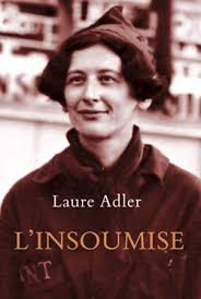 """Simone Weil'linsoumise"""" apparence-Atlaneastro"""