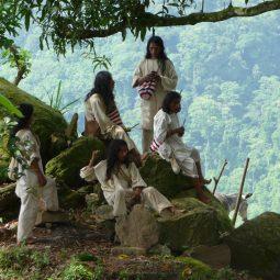 les Kogis leur terre-Atlaneastro