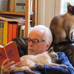 A. Jodorowsky livre chat soirées-Atlaneastro