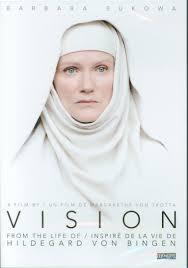 Le film Abbesse Hildegarde de Bingen-Atlaneastro