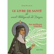 Abesse Hildegarde de Bingen livre -Atlaneastro