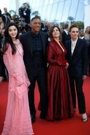 A. Jaoui au festival de Cannes engagée Part.1-Atlaneastro