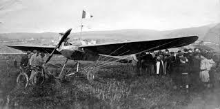 l'avion d'A. de ST Exupéry aviateur part.-Atlaneastro