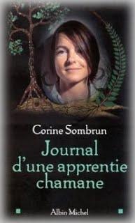 Corine Sombrun son livre journal d'une apprentie chamane Part.2-Atlaneastro