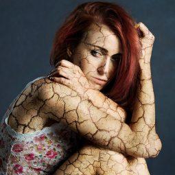 justice la peau d'une femme sèche comme la planète Part.2-Atlaneastro
