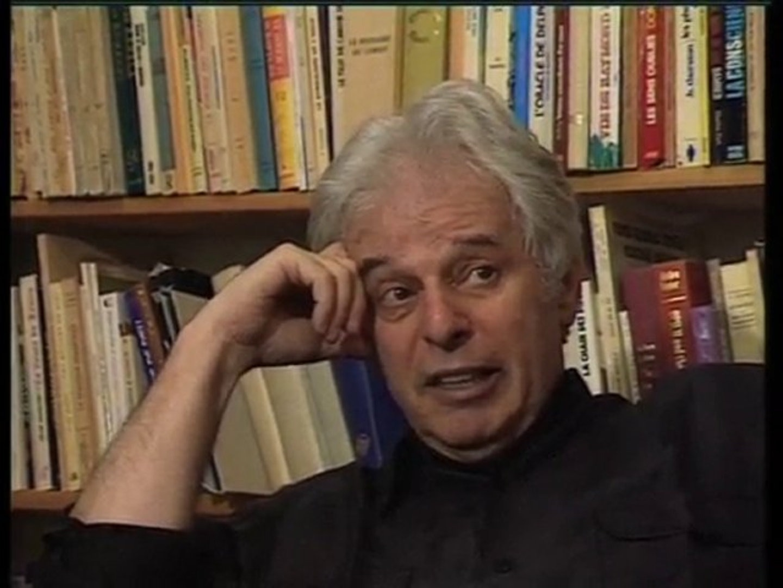 Alejandro Jodorowsky et ses livres protagonistes Part.4-Atlaneastro