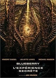 Yann Kounen son film Blueberry-Atlaneastro
