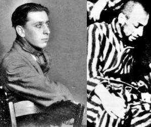 Robert Desnos avant et pendant la guerre Part.1-Atlaneastro
