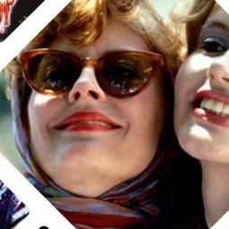 Susan Sarandon photo film Telma et Louise Part.1-Atlaneastro