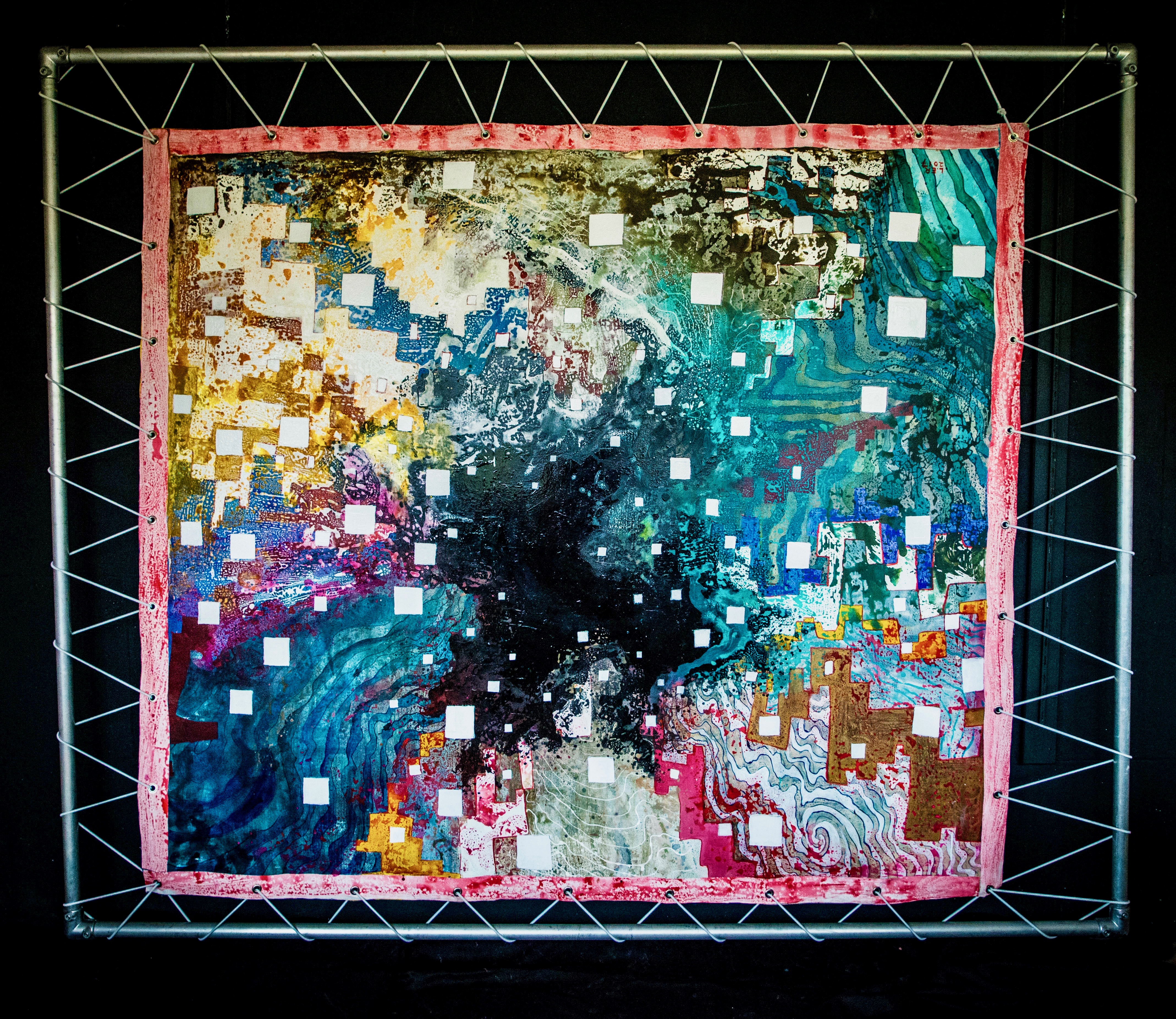 Lucy Raverat the vortex Part.1-Atlaneastro