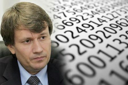 photo de Grigori Petrovitch Grabovoï avec des chiffres Part.2-Atlaneastro