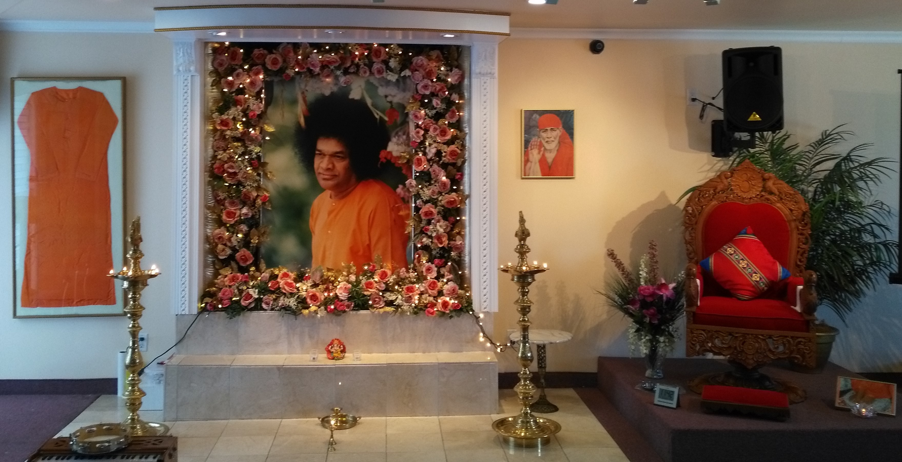 centre Satya Say Baba St Hubert Part.1-Atlaneastro