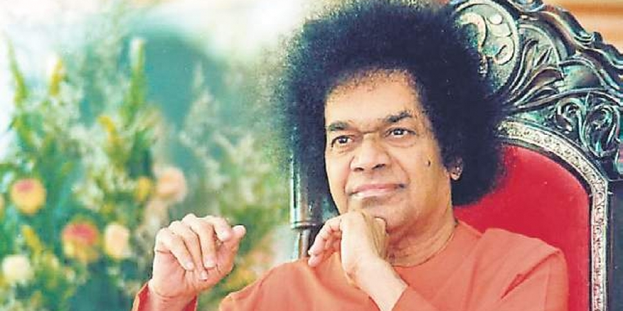 Satya Say Baba haut orange nature autours Part.1-Atlaneastro