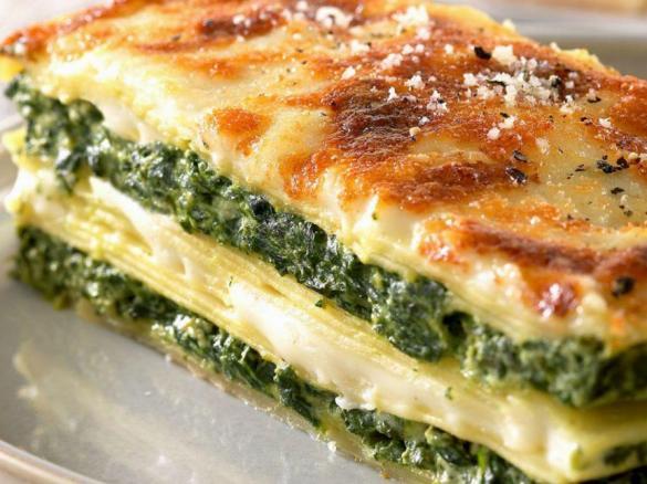 protéine de lait lasagne végane Part.3-Atlaneastro