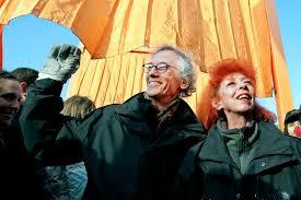 Christo et sa femme-Atlaneastro