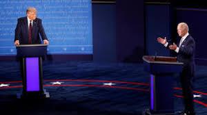 élections Trump/ Biden confrontation pré électorales Part.1-Atlaneastro