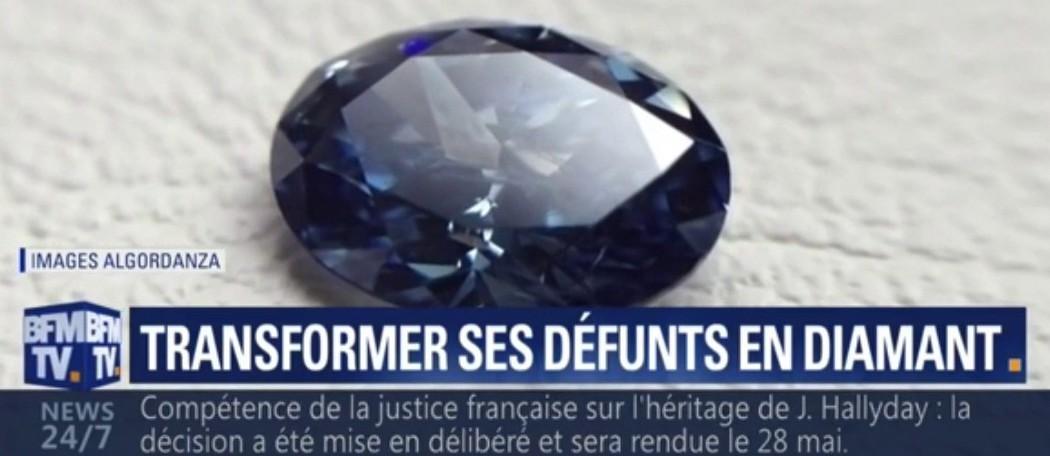 transformer ses morts en diamant écologiques Part.1-Atlaneastro