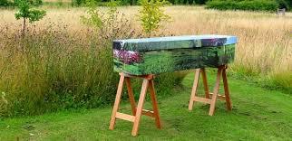 cercueil carton recyclé écologiques Part.1-Atlaneastro