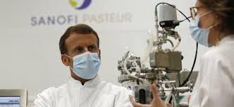 vaccin Macron chez Sanofi Part.4-Atlaneastro