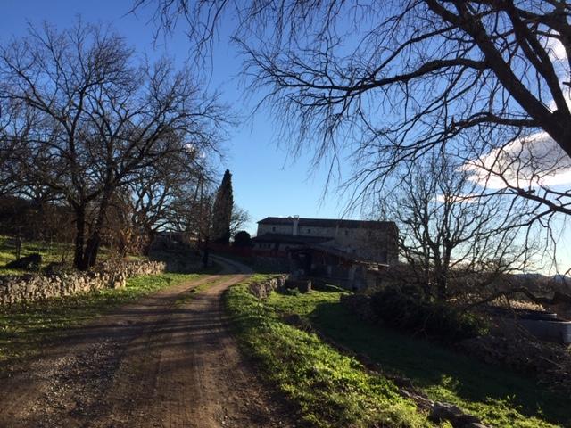 pierre Rahbi sa maison au bout de la route Part.1-Atlaneastro