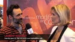 pardon Laurent Huguelit en interview Part.3-Atlaneastro