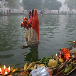 Gange reconnu juridiquemenrt comme personne Part.1-Atlaneastro