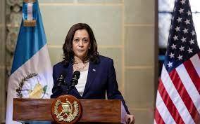 Kamala vice-présidente des U.S.A Part.2-Atlaneastro